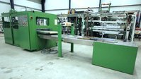 Skin-Blister packaging machines