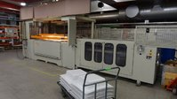 Sheet processing machines