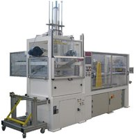 Vacuum Forming machine for Roll or Sheet material