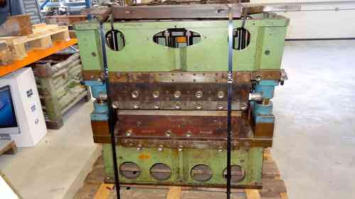 ILLIG RDM 63/15 Mold