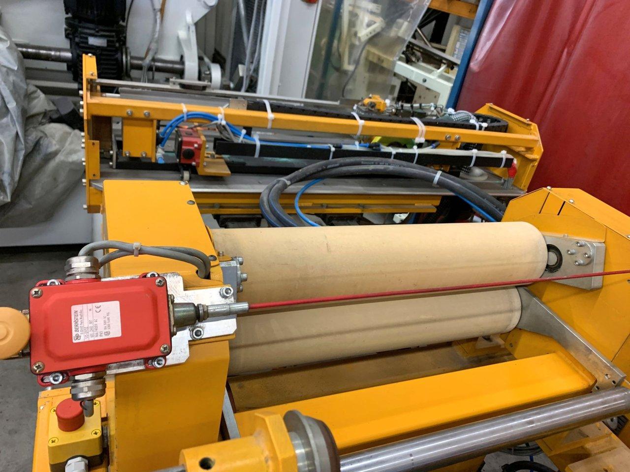 Laboratory Extrusion Line - Collin for Sale