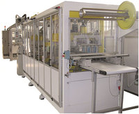 Form-fill-seal Machines