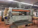 Geiss DU2500 T7 Sheet Forming