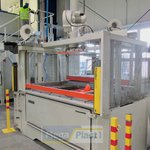 Geiss DU 2000 T5 Sheet Forming