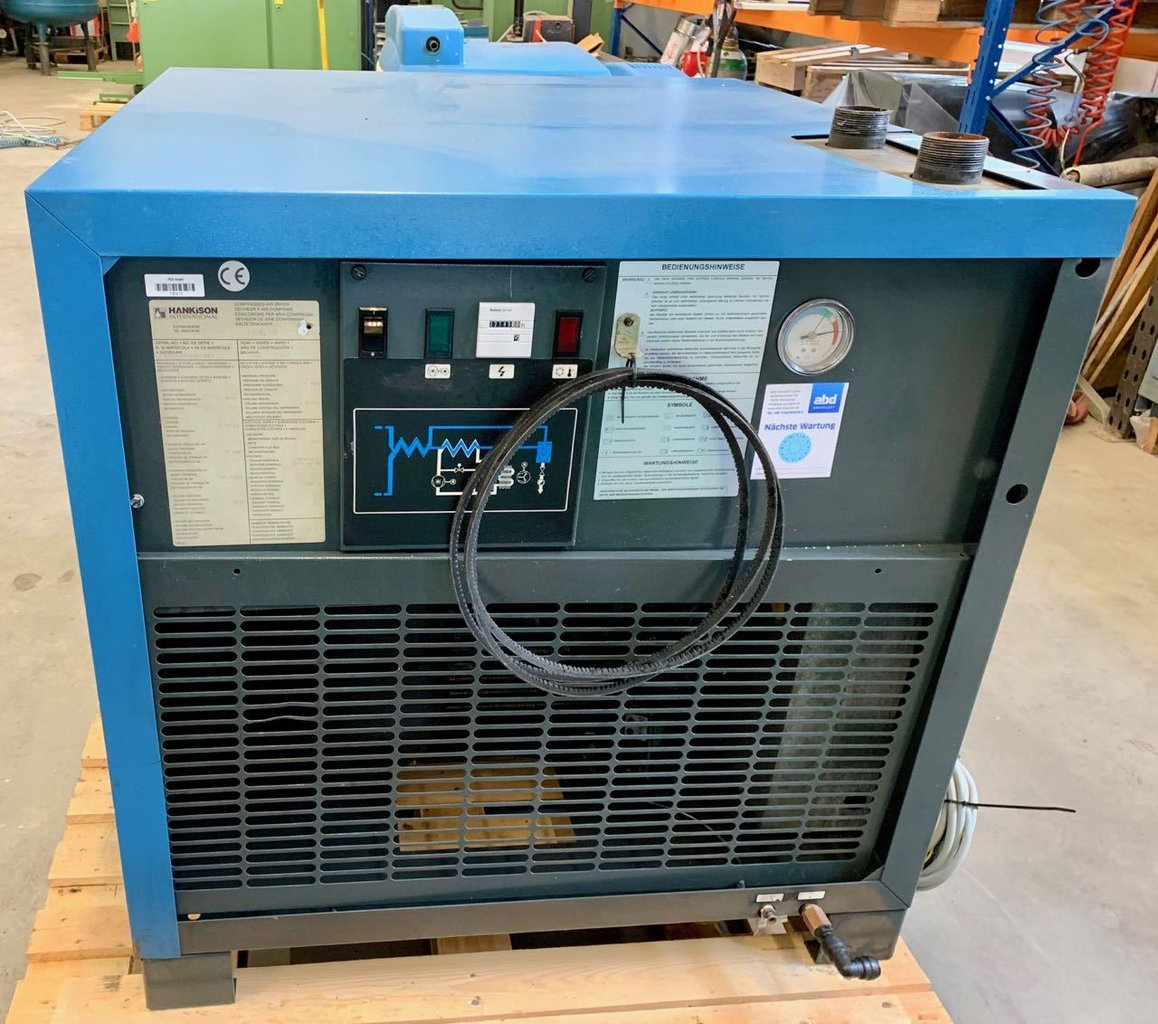 Compressed Air Dryer HANKISON International