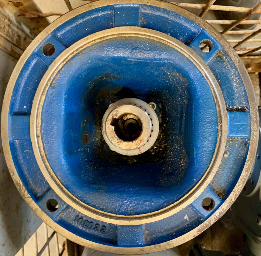 Bevel Helical Gearbox - * * * The Best place for New and Pre-owned