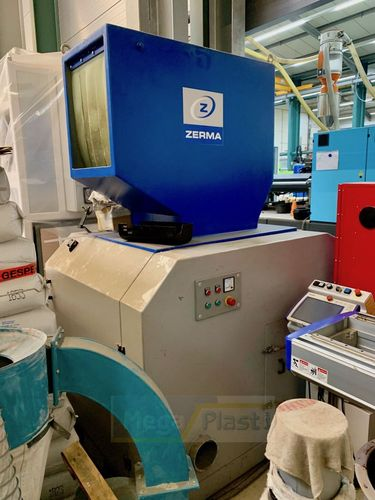 Amis Zerma GSC 500/500 cutting mill