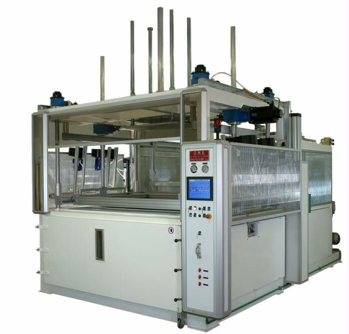 Sheet Forming machine OMG